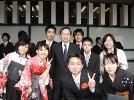 Nhật Bản thu hút nhân lực chất lượng cao
